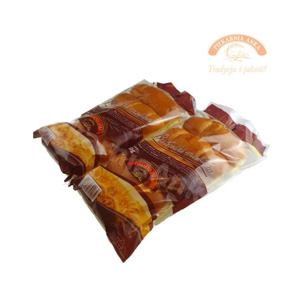 Babeczki maślane - Piekarnia Anka
