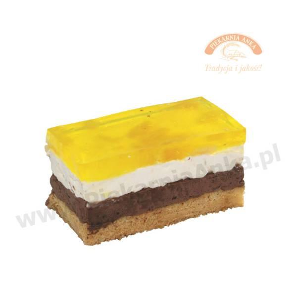 Ciasto Ambasador - Piekarnia Anka