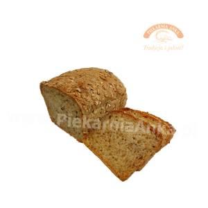 Chleb babuni 3 ziarna - Piekarnia Anka