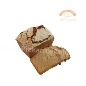 Chleb bez drożdży - Piekarnia Anka