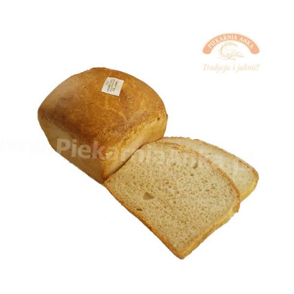 Chleb domowy - Piekarnia Anka