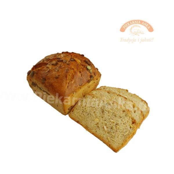 Chleb dyniowy - Piekarnia Anka
