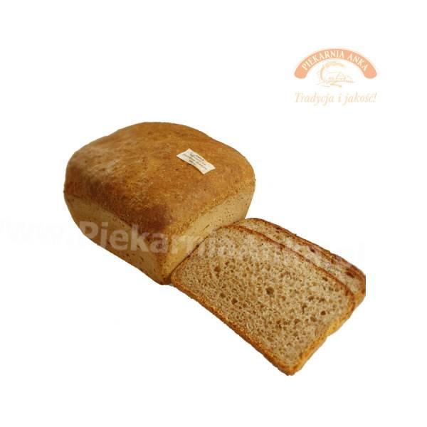 Chleb domowy graham - Piekarnia Anka