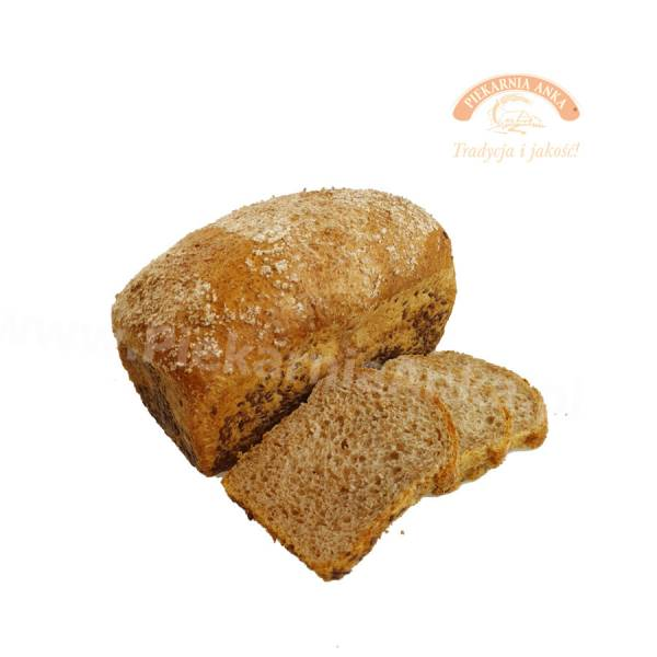 Chleb na siemieniu - Piekarnia Anka