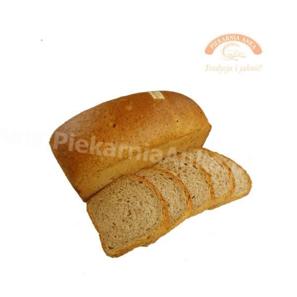 Chleb razowy - Piekarnia Anka
