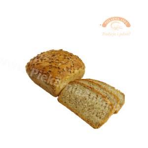 Chleb słonecznikowy - Piekarnia Anka