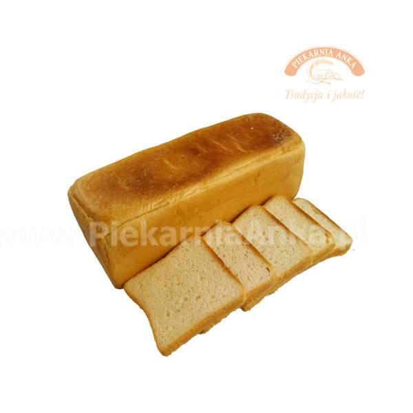 Chleb tostowy - Piekarnia Anka