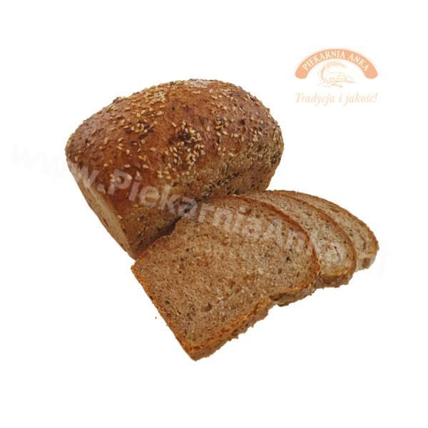 Chleb z czarnuszką - Piekarnia Anka