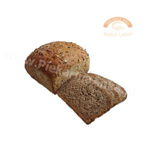 Chleb ziarnisty mix - Piekarnia Anka