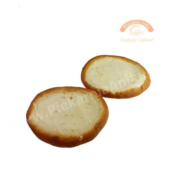 Kołacz ze serem