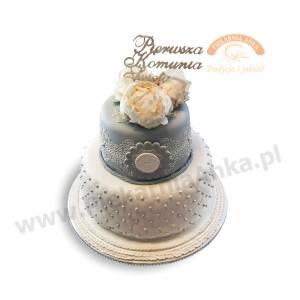 Tort na komunię - Piekarnia Anka