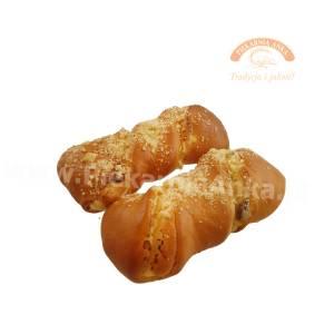 Warkocz z serem - Piekarnia Anka